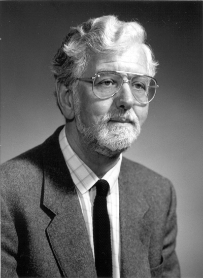 Professor Jack Cole