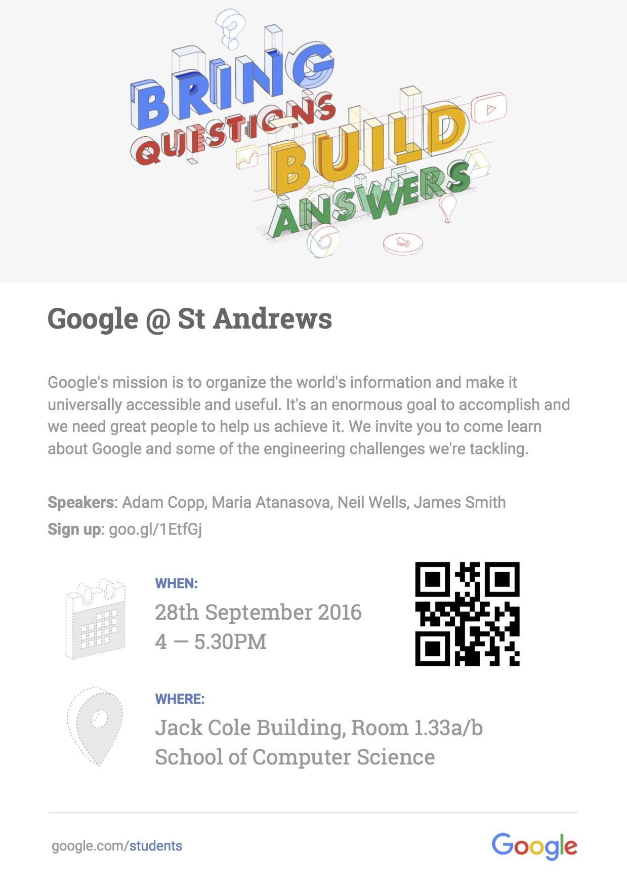 Google   Computer Science Blog