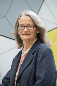 Prof Ursula Martin