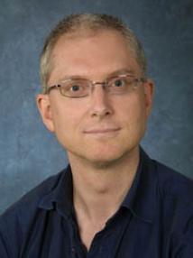 Photograph of Professor Jeremy Pitt