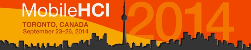 MobileHCI Logo