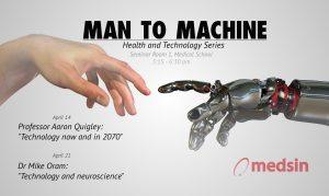 Man to Machine