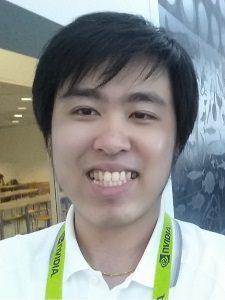 Hui-Shyong Yeo