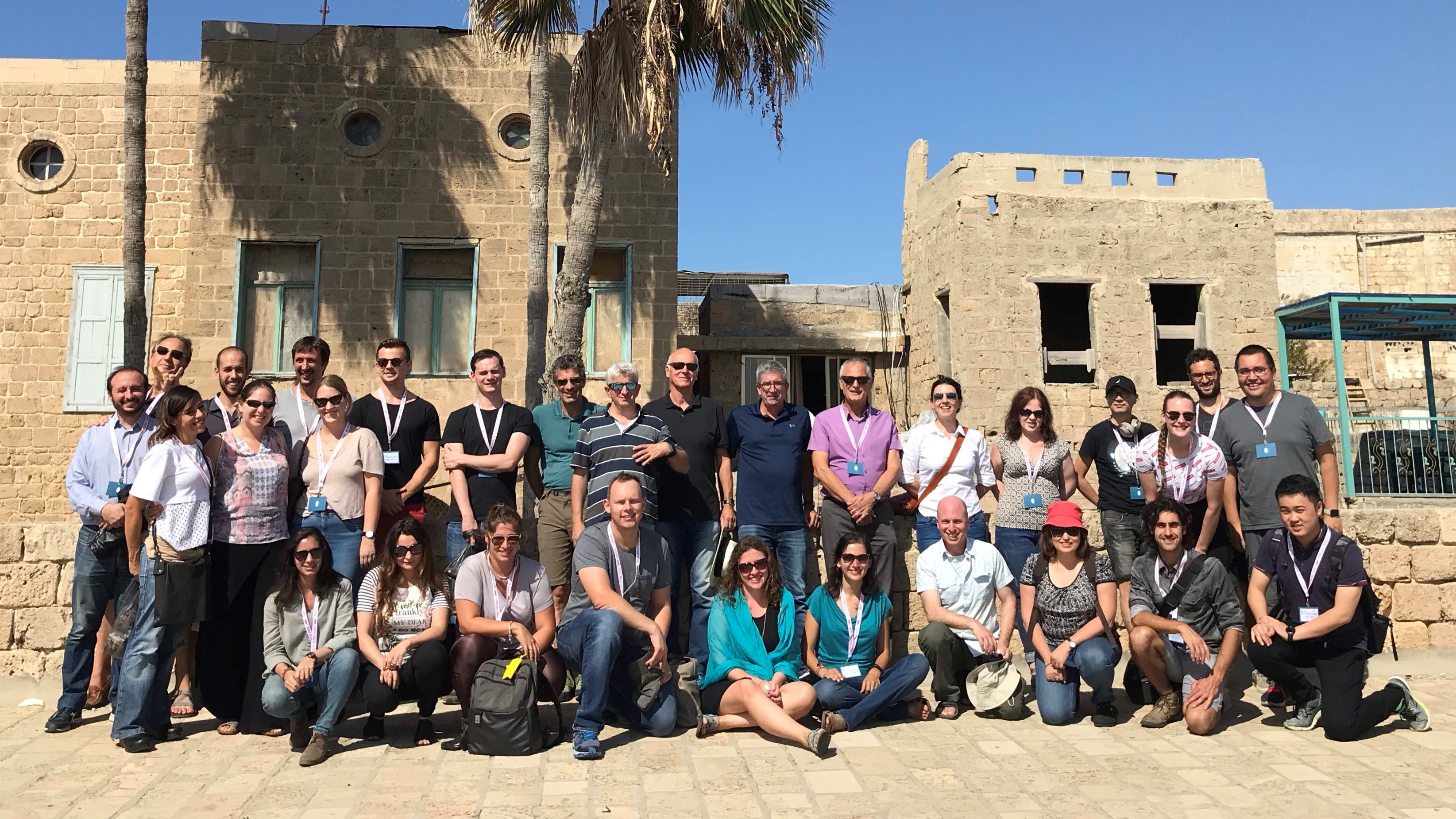 St Andrews HCI Research Group | SACHI and Summer Schools