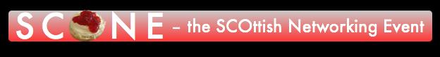 Scone Banner